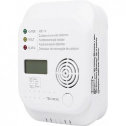 Smartwares Koolmonoxidemelder RM370 - image #1