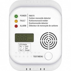 Smartwares Koolmonoxidemelder RM370 - image #5