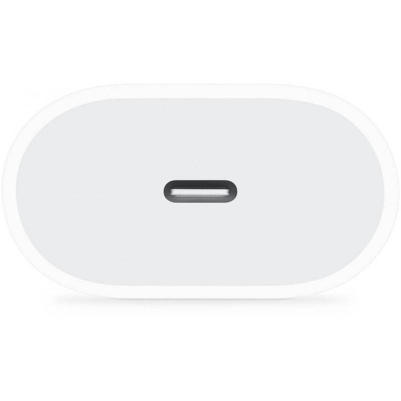 USB-C oplader - 18W - image #1