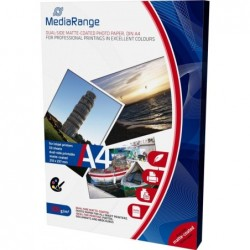 MediaRange A4 - Mat Fotopapier - 50 vellen - 200 gram - image #1