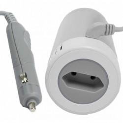 Alecto Omvormer 12V naar 230V - Incl. USB - Max. 150W - image #2
