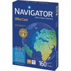 Navigator A4 Printpapier - 250 vellen - 160 gram - image #1
