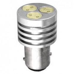 Autolamp Led BA15D 12V 21/5W - image #1