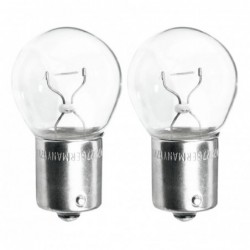 Autolamp BA15S 12V 5W - 2 stuks - image #1