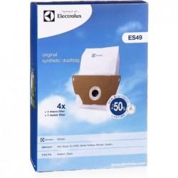 Electrolux ES49 Stofzuigerzakken - 5 stuks + 2 filters - image #1