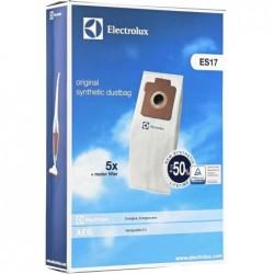 Electrolux ES17 Stofzuigerzakken - 5 stuks + filter - image #1