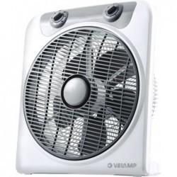Velamp Box Ventilator - 30cm Diameter - Wit - image #1