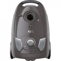 AEG Stofzuiger X-Efficiency - Grijs - Met mini turboborstel - image #1