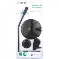Ewent Desktop Microfoon - image #1