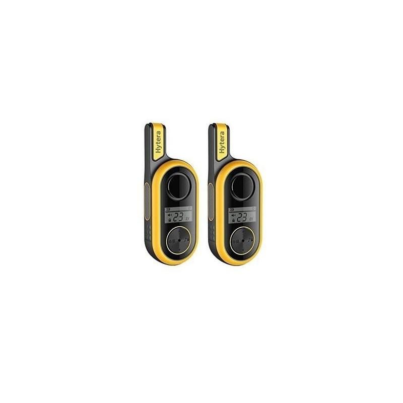HYTERA TF315 PMR446 Duo Walkie Talkie - image #1