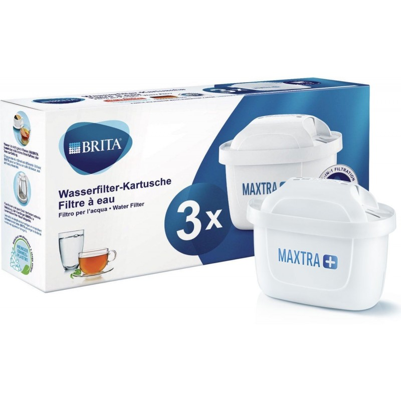Brita Maxtra+ Waterfilter - 3 stuks - image #1