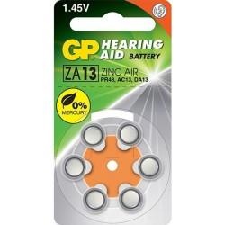 GP Hoorbatterij ZA13 Oranje A6 - image #1