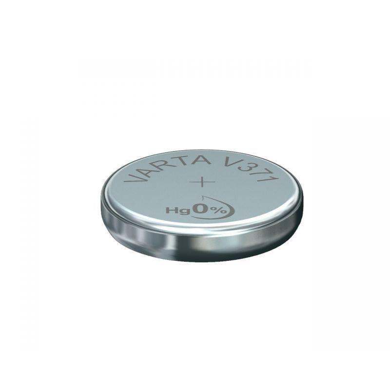 Varta Horlogebatterij V371 / V370 / SR69 / SR920SW - image #1