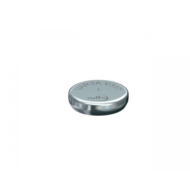 Varta Horlogebatterij V317 / SR62 / SR516SW - image #1