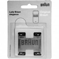 Braun Scheerblad 660 Lady Elegance - image #1