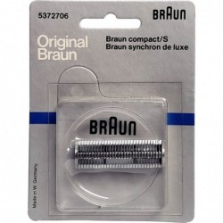 Braun Messenblok Compact 5372 - image #1