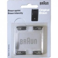 Braun Scheerblad Sprint, Intercity 543 - image #1