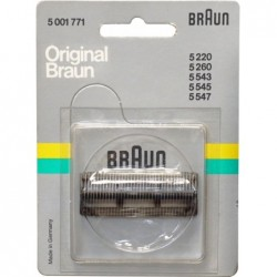 Braun Messenblok Sprint 260 - image #1