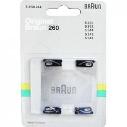 Braun Scheerblad 260 Special, Sprint, Marcant - image #1