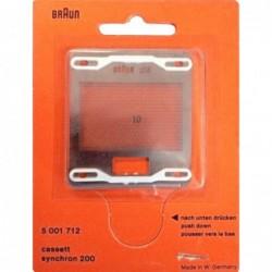 Braun Scheerblad 251 Cassett, Garant - image #1