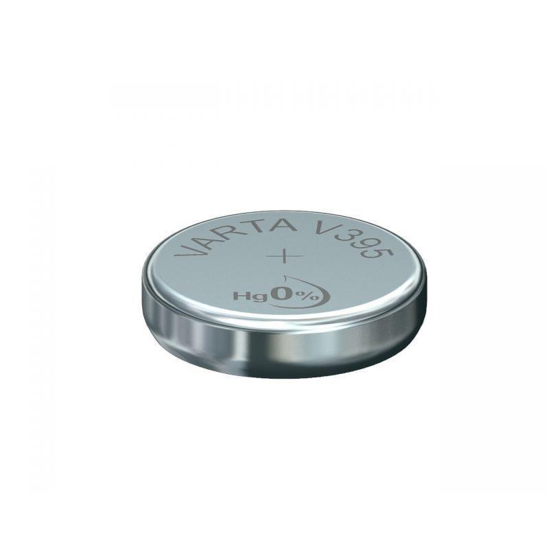 Varta Horlogebatterij V395 / SR57 / SR927SW - image #1