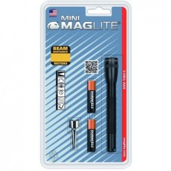 Maglite Mini Aluminium Zaklamp - image #1