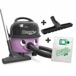 Numatic Stofzuiger Henry Next Actiepakket - Lavendel - image #1