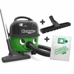 Numatic Stofzuiger Henry Next Actiepakket - Groen - image #1