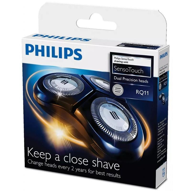 Philips Scheerkoppen RQ11 - 3 Stuks - image #1