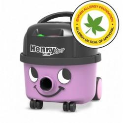Numatic Stofzuiger Henry Next HEPA H12 - Lavendel - image #1
