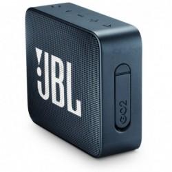 JBL GO 2 - Donkerblauw - image #2