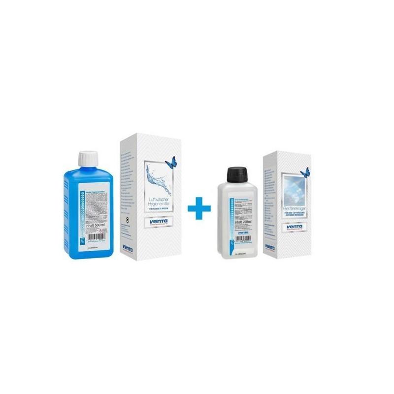 Venta Reiniger + Hygiënemiddel Cobinatie Set - image #1