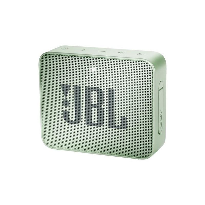 JBL GO 2 - Mintgroen - image #1