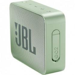 JBL GO 2 - Mintgroen - image #2