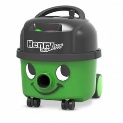 Numatic Stofzuiger Henry Next HVN202 - Groen - image #1