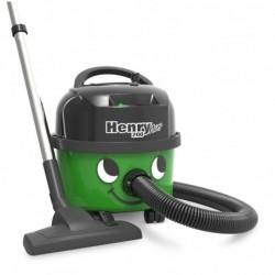 Numatic Stofzuiger Henry Next HVN202 - Groen - image #6