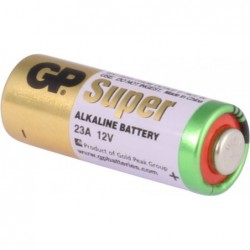 GP Speciaal Batterij 23A / MN21 12V - image #3