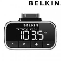 BELKIN FM Transmitter IPOD - image #1