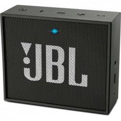 JBL GO - Zwart - image #1