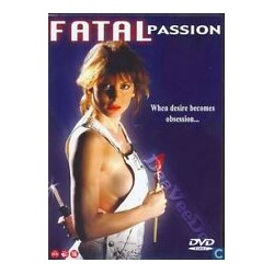 Fatal Passion - DVD - image #1