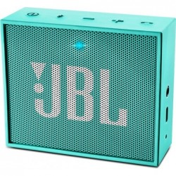 JBL GO - Turquoise - image #1