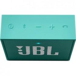 JBL GO - Turquoise - image #2