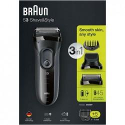 Braun Scheerapparaat 3000BT - image #5