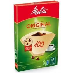 Melitta Aromaboy Koffiefilters nr. 100 - 40 Stuks - image #1