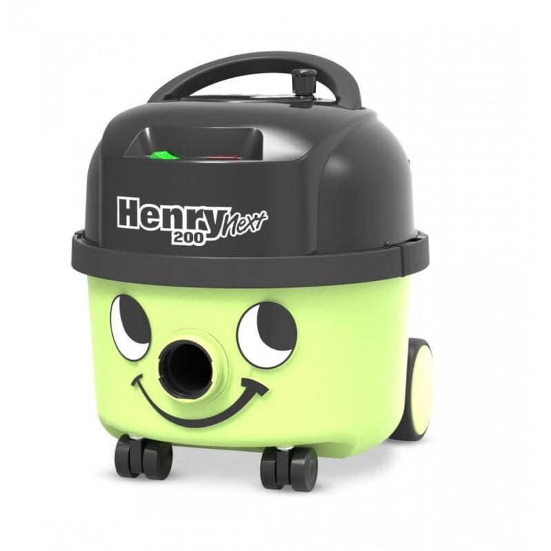 Numatic Stofzuiger Henry Next HVN205 - Appel - image #1