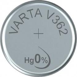 Varta Horlogebatterij V362 / SR58 / SR721SW - image #2
