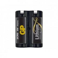 GP Lithium 2CR5 / DL245 Batterij 6V - image #2