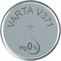 Varta Horlogebatterij V371 / V370 / SR69 / SR920SW - image #2