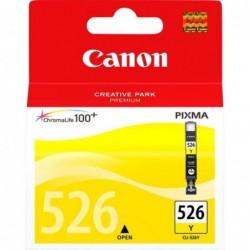 Canon CLI-526Y Inktcartridge - Geel - image #1