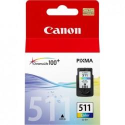 Canon CL-511 Inktcartridge - Kleur - image #1